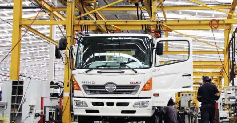 Mantenimiento preventivo: aumento de vida útil en vehículos de carga y pasajeros