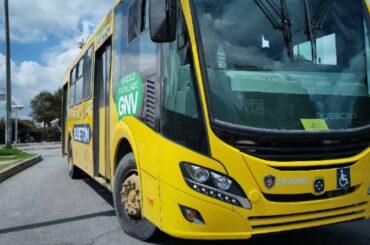 SCANIA presenta primer autobús a gas Euro 6 de 9m a nivel global