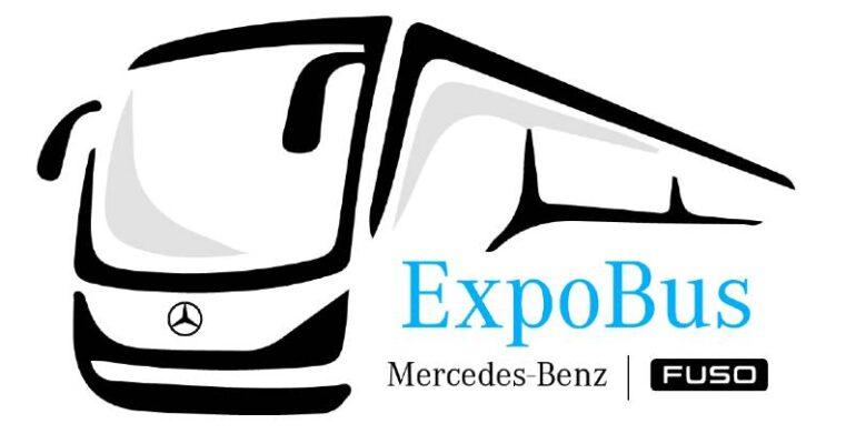 ExpoBus 2020: la feria virtual de buses para el transporte de pasajeros