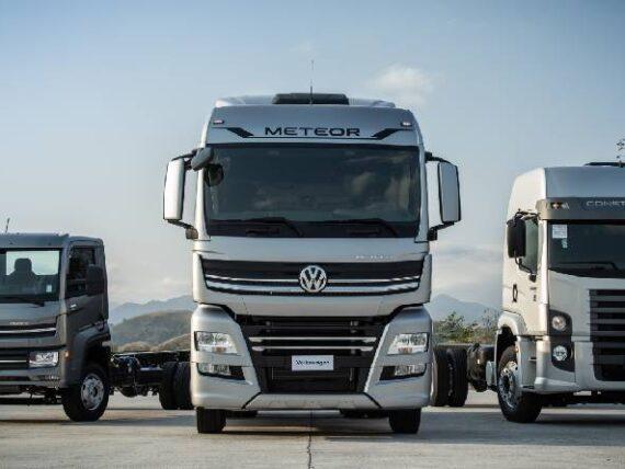 VW Caminhões e Ônibus invierte, contrata y busca sinergias