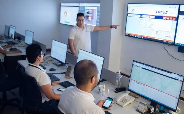 ControlT una nueva herramienta colombiana para el transporte