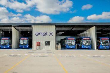 Enel-Codensa recibe adjudicación de 401 buses eléctricos y dos patios de recarga