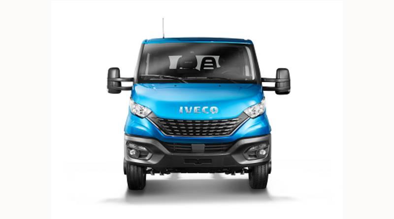 nuevo IVECO Daily gana premio movilidad 2020