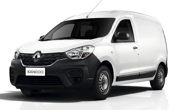 Conozca los planes financieros Renault para utilitarios