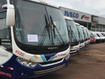 IVECO se consolida en importante mercado latinoamericano