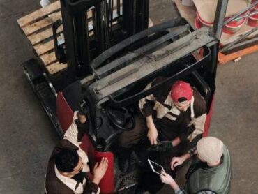 RFID: tecnología que potencia la logística