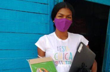 GM y Fundación PLAN trabajan por igualdad de oportunidades e inclusión de niñas