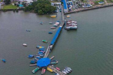 Herramienta tecnológica para enturnamiento en terminales portuarios