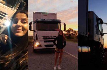 Mujeres camioneras: una pasión que crece día a día