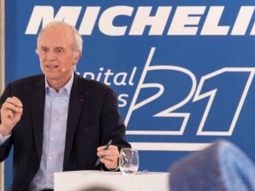 """Michelin le apuesta al medio ambiente con su estrategia """"Todo Sostenible"""""""