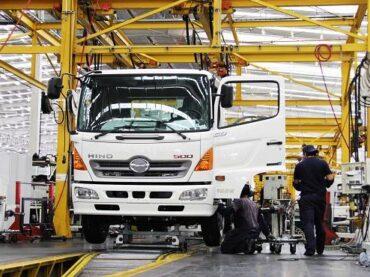 Segmento de transporte de carga reporta cifras positivas en el 2021