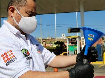 La contaminación microbiana, un problema que cuesta mucho dinero