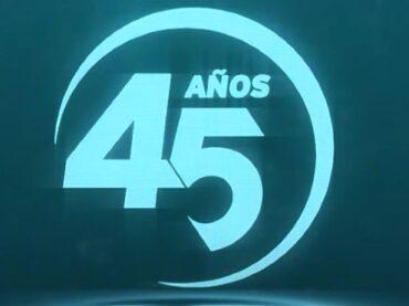 Celebramos los 45 años de Fasecolda