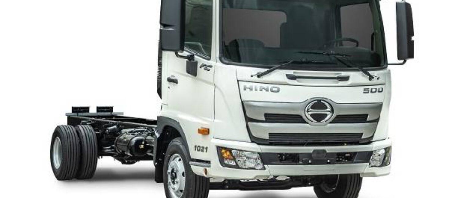 ¿Cómo escoger el camión adecuado para su negocio?
