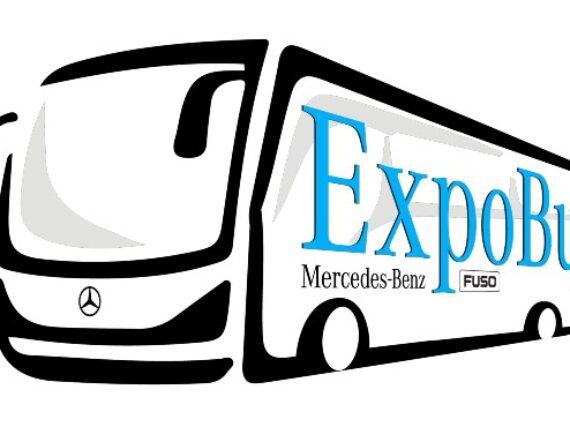 Mercedes-Benz y Fuso presentan: ExpoBus 2021