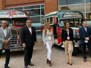 ¡Busworld Latinoamérica comienza su camino!