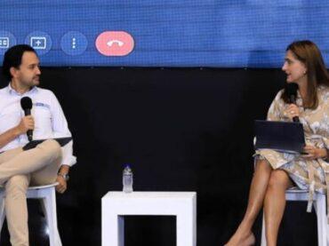 Empresas líderes  manifiestan interés en Ruta del Hidrógeno en Colombia